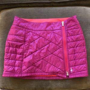 Women's Smartwool skirt